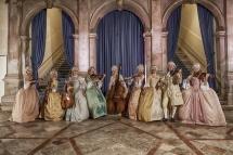 Antonio Vivaldi Four Seasons